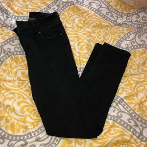 NWOT Black High Waisted Jeans